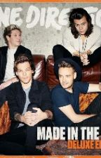 MADE IN THE A.M. LYRIC'S by Ptrxzffr