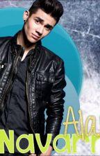 Flechado por una Fan (Alan Navarro) CD9 by andyestrella4