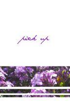 Pick up ▶ RM by 130trbl
