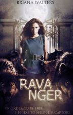 Ravanger by Fantasy_girl21