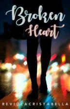 Broken Heart by ReviolaBella