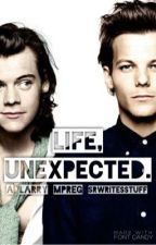 Life, Unexpected - A Larry MPreg by SRWritesStuff