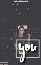 You ↬ J.D by casualunicorn-