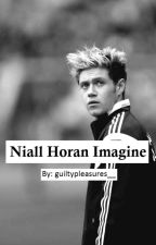Niall Horan Continuous Imagine by guiltypleasures__