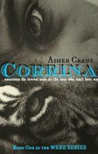 Corrina by Bookwyrm365