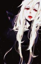 Vampire High by NaufaNasru