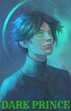 Dark Prince by Hayachin17