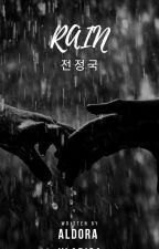 RAIN [전정국] by AldoraKlarisa
