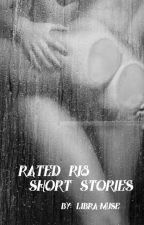 One Shots - Rated R by Libra_Muse