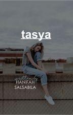 Tasya by firewood-