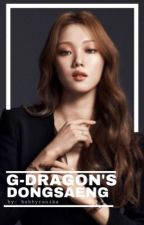 G-Dragon's Dongsaeng by skawngurpng