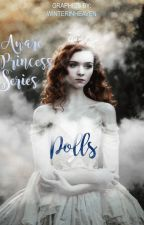 Polls for Aware Princess Series by AwarePrincessSeries