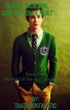 Percy Jackson, son of Voldemort by ThatBookfanatic