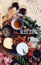 Healthy Recipes made easy by kimmisan28