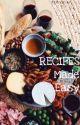 Healthy Recipes made easy by KimberleeBC