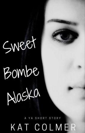 Sweet Bombe Alaska by KatinOz