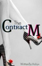 The Contract M by vickyv