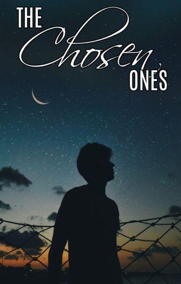 The Chosen Ones [BoyXBoy]