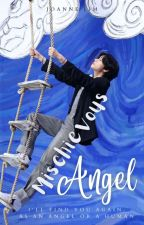 Mischievous Angel by macchiatae0613