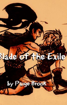 Book Two: Blade of the Exile by TalonisDaddy