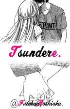 Tsundere by TokiiSama