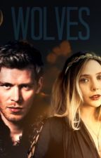 Wolves || Klaus Mikaelson by djamxo