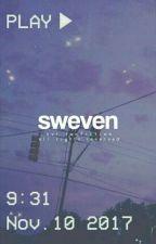 sweven ➳ 조슈아 by saekgyeos