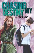 Chasing My Destiny [ Yoona x Jungkook ♡] by aestheticjustin