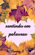 Sentindo Em Palavras by nannycat804