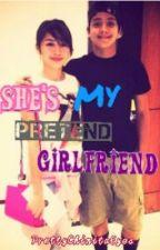 """She's My """"Pretend"""" Girlfriend [KATHNiEL] by Omgprincess"""