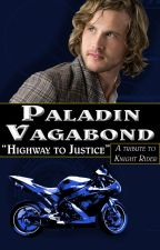 Paladin Vagabond: Highway to Justice by EmeraldDragun
