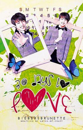 30 Days To Love   jungkook by biebersbrunette