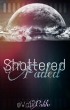 Shattered & Faded [Thomas Sangster FF] by ValiPablo