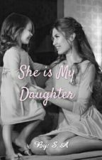 She is My Daughter by SAnindia