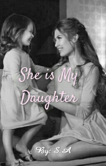 She is My Daughter