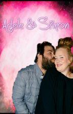 Adele & Simon by anatomymellet