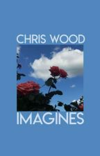 Chris Wood Imagines by haerithh