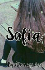Sofia by aloneasder