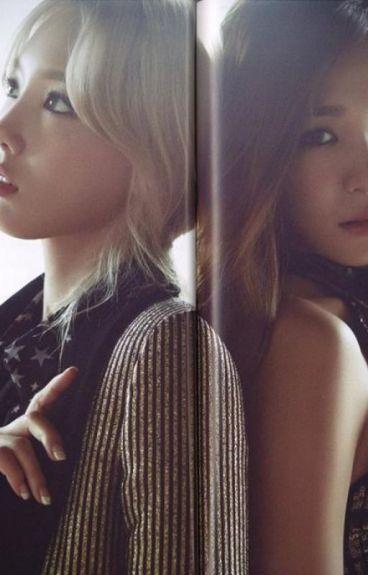[COVER][TAENY] Kim Tổng, Tôi thích Tae sao?