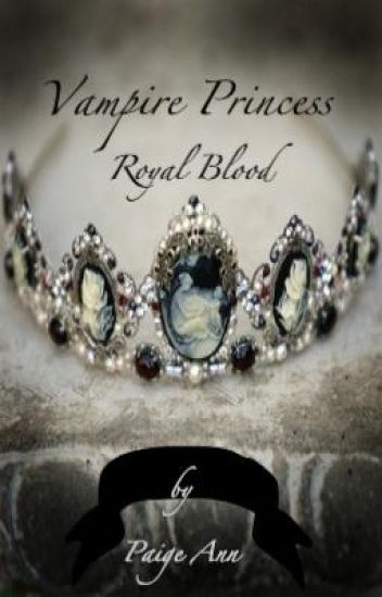 X Vampire Princess: Royal Blood X