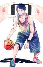 A Different Kind of Game [Kuroko no Basuke - Various x Reader] by BlattMaster