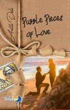 Puzzle Pieces Of Love by ArlitaDela