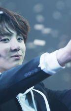 Solo Quiero ser Amado ❤️  (Jeon JungKook) (BTS JungKook) by NathalyJeonVKook