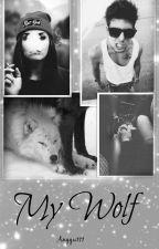 My Wolf |Zawieszone| by Anuu100