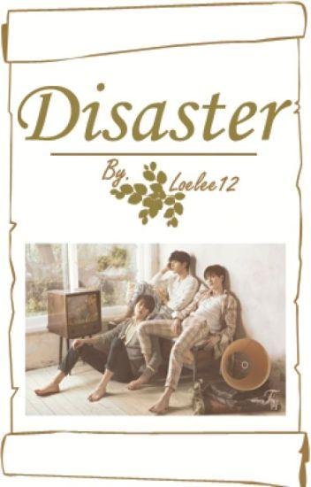 Disaster [Myungyeol]