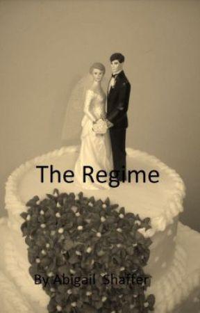 The Regime by AbigailShaffer