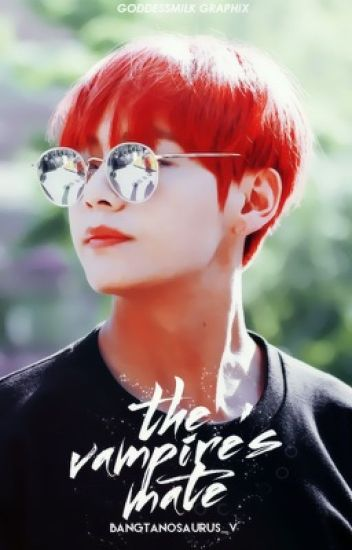 The Vampire's Mate (BTS fanfic/Kim Taehyung Fanfic)