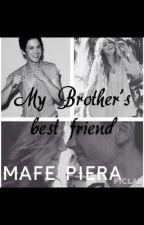 My brother's bestfriend(loganlerman) by mafepiera