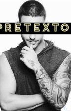 PRETEXTOS (Maluma Y Tú) 〽️ by Brania_Lond