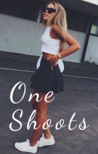 One Shoots by https_alz